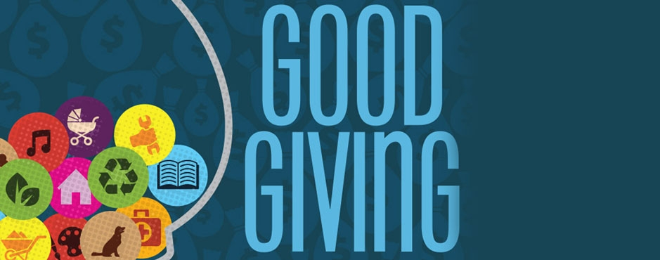 2014 Good Giving Guide Challenge